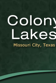 Colony Lakes
